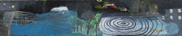 Le Projet Peinture /The Painting Project